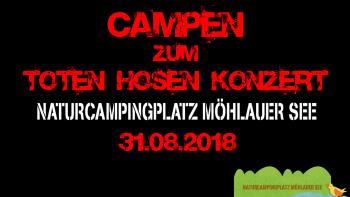 Permalink auf:Campen zum Konzert