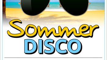 Permalink auf:Sommer Disco am 14.07.2018