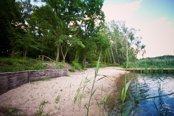 Strand_Steg_1_Natur_Campingplatz