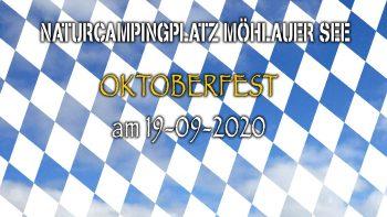 Permalink auf:OKTOBERFEST 19.09.2020